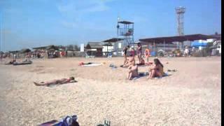 видео Как добраться на базу отдыха Казачий берег