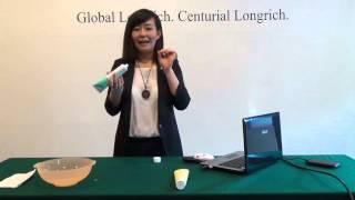Longrich White Tea Multi-Effect Toothpaste 白茶多效牙膏part 1