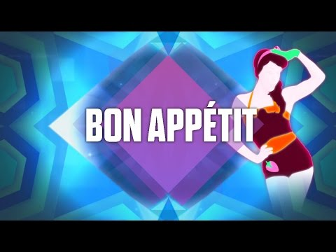 Just Dance 2018: Bon Appétit by Katy Perry ft. Migos - Fanmade Mashup.