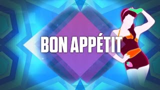 just dance 2018 bon appétit by katy perry ft migos fanmade mashup