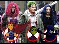 FUCK THE LIVE ACTION TEEN TITANS SHOW
