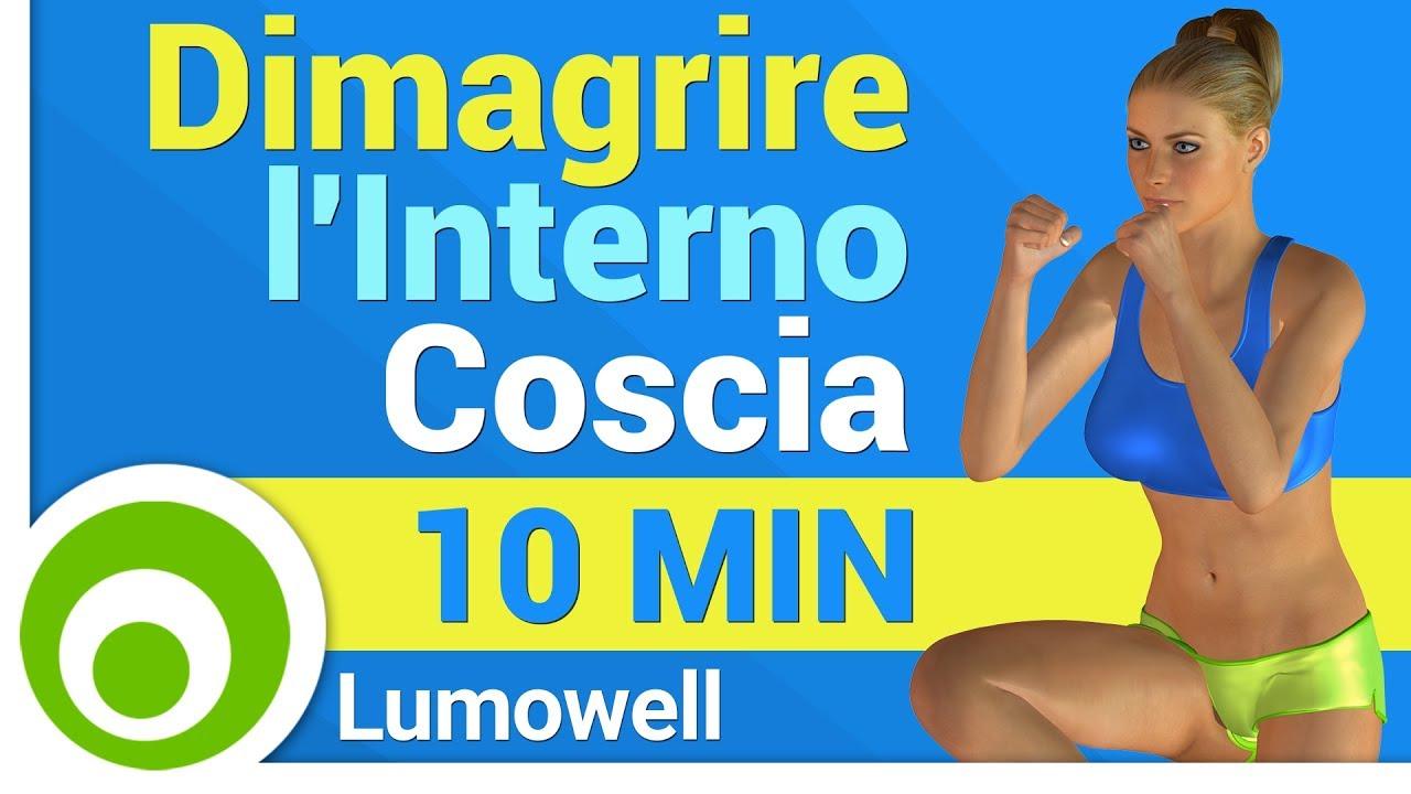 Dimagrire l 39 interno coscia youtube for Dimagrire interno coscia benessere 360