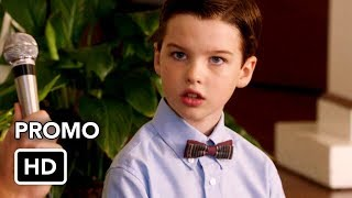 Young Sheldon 1x02 Promo