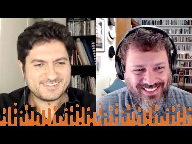 Conversas: Guilherme Casarões e o Brasil após Donald Trump