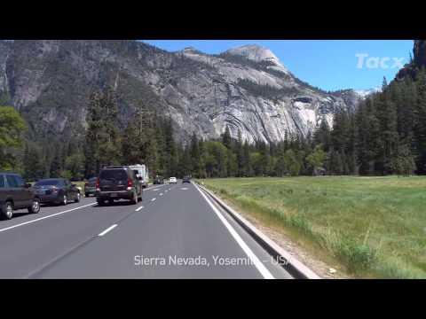 Sierra Nevada, Yosemite California, USA T1956.73
