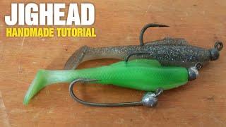 How To Make Jighead Handmade