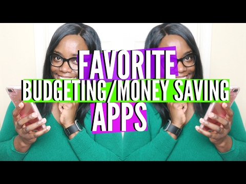My Favorite Budgeting/Money Saving Apps | Debt Free Friday