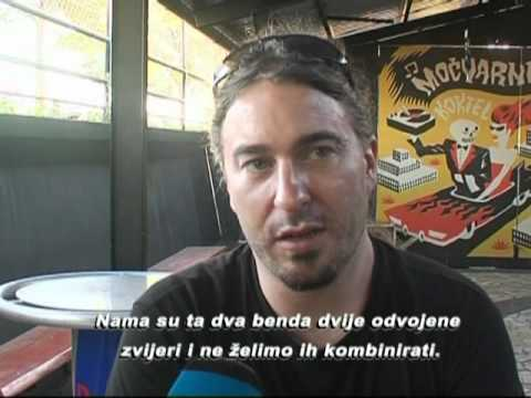 KATAKLYSM INTERVIEW - METAL EYE Z1TV