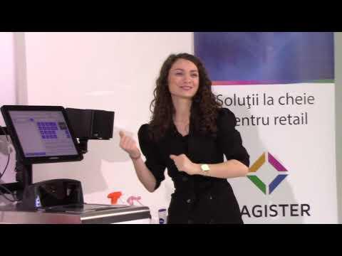 Magister Easy Checkout - Prezentare live