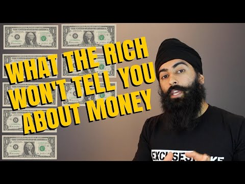You Are Guaranteed To Go Broke If You Do This | How Money Works Minority Mindset