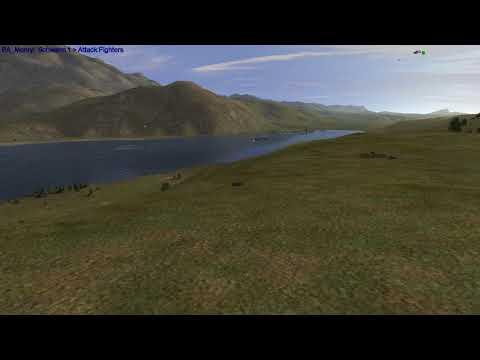 E24F - Suda´s bay attack