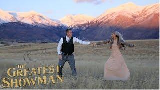 THE GREATEST SHOWMAN - MUSIC VIDEO - A MILLION DREAMS!!!