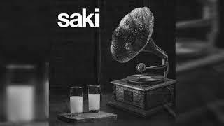 Saki - Sende Sev Ama Sevilme (Demli Akustik) Resimi