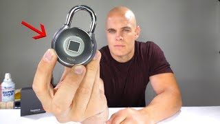 DO NOT buy this $100 Smart Lock... thumbnail