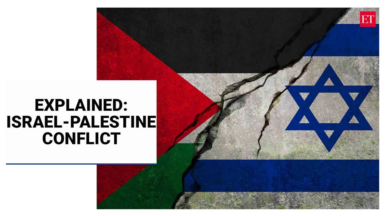 Israel-Palestine conflict explained: Why the cross-border hostilities escalated so much