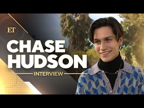TikTok&39;s Chase Hudson Lilhuddy On His Relationship With Charli D&39;Amelio