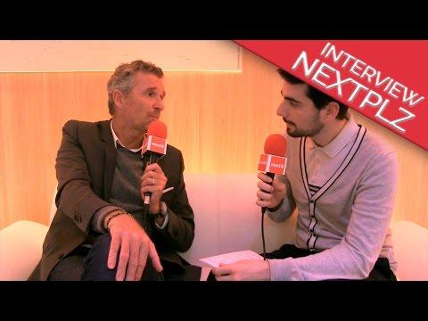 L'interview complète de Denis Brogniart !