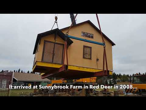 Calder School at Sunnybrook Farm moves to new foundation