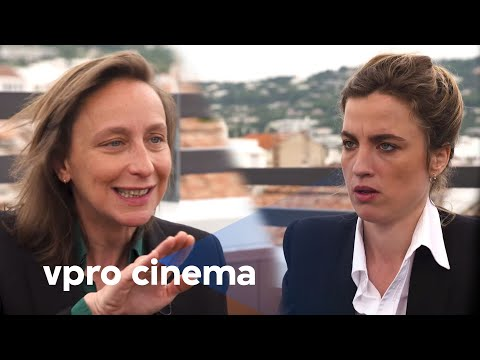 Céline Sciamma and Adèle Haenel on Portrait of a Lady on Fire