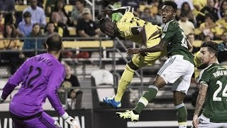 HIGHLIGHTS: Columbus Crew SC vs Portland Timbers | September 26, 2015