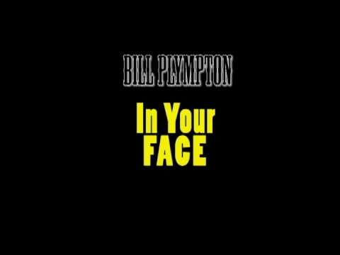 Bill Plympton: In Your Face