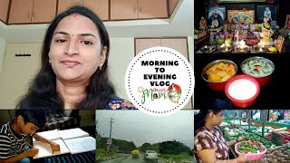 Indian Mom || House Wife Daily Routine Vlog || Morning To Evening Vlog