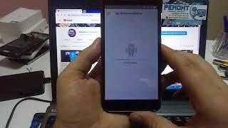 FRP! Asus ZenFone 3 Max ZC553KL Сброс аккаунта гугл. Android 7.1.1