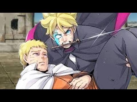 Naruto Creator Reveals Why He Killed Naruto and Sasuke In