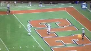 Clemson Football - Strangest Touchdown Ever
