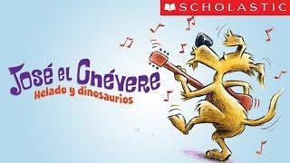 Scholastic's Groovy Joe: Ice Cream & Dinosaurs (Español)