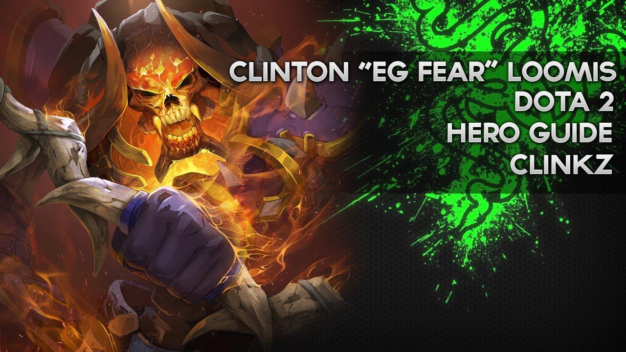 dota 2 fear
