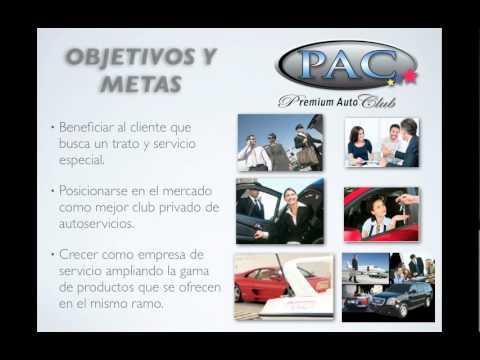 PAC Premium Auto Club