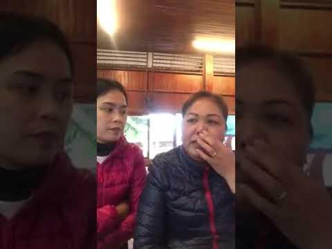 Ngày thứ 5 điều trị của bệnh nhân Phạm Thị Trinh tại Bảo Minh Đường