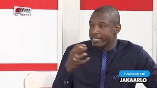 PAPE DJIBRIL FALL: yitté Macky Sall dafeu wara nékeu....
