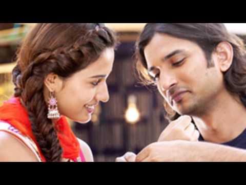 Kaun Tujhe - MS Dhoni - An Untold Story - Karaoke Cover By Spandana