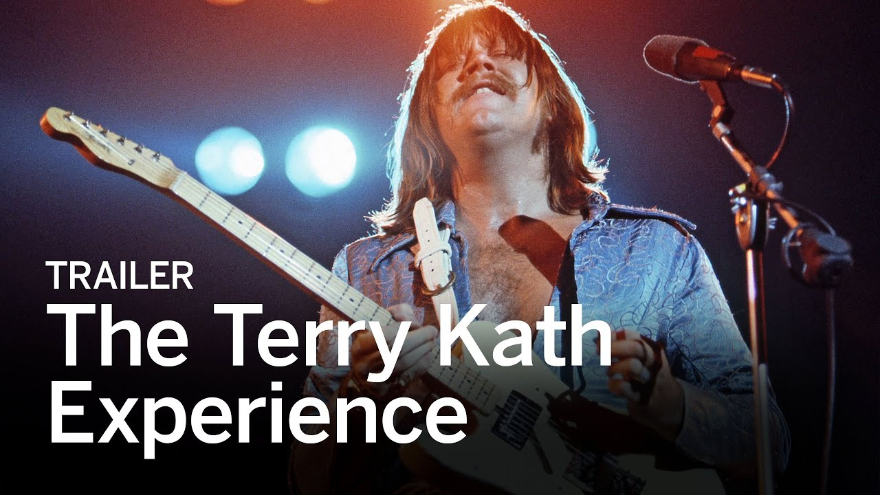 Terry Kath: The life and tragic death of the Chicago founder