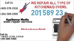 Kitchen Aid Oven Repair service in Franklin Lakes, NJ 201 589 2399