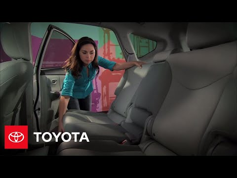 2012 Prius v How-To: Overview | Toyota