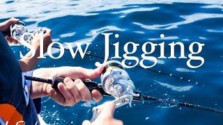 IsoFishingTV - Introduction to Slow Jigging