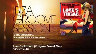 Vincent Valler - Love