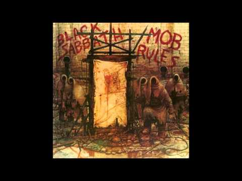 Black Sabbath - Over And Over [Lyrics] [HQ]