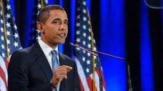 Barack Obama's 2008 speech on race and politics (Part 1)