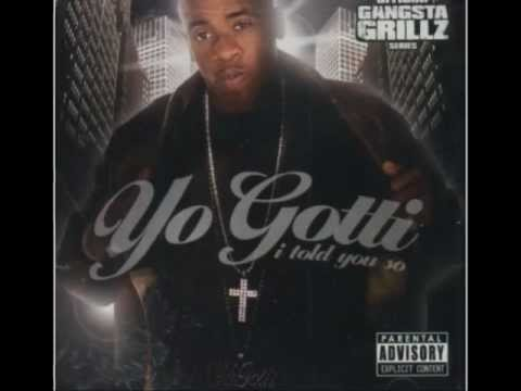 Yo Gotti Ft. Slim Thug & Lil KeKe - Lean On Me
