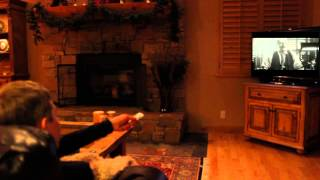 Home Alone Scene Remake