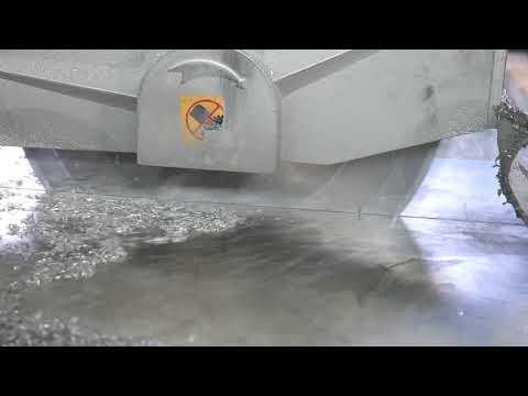 MVI 1033_РЕЗКА ПЛИТЫ Д16 160мм