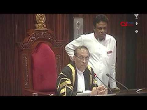 Sri Lanka now ready for a healing process: Mangala