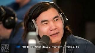 БАТЫРХАН ШУКЕНОВ - Журавли (караоке-плюс)