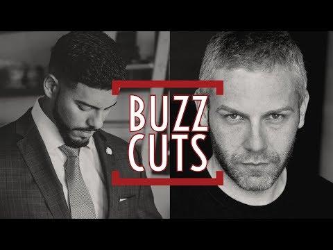 haircut-101:-buzz-cuts-  -short-fade-  -grooming-2019-  