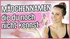 TOP 10 MÄDCHENNAMEN😍I Meine Favoriten💕I FoxyLovez🌸