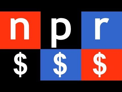 NPR: Government Sponsored Radio is WRONG - Penn Point